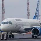 CS100 bei Swiss: Bombardier macht Boeing und Airbus Konkurrenz