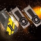Geforce GTX 1080/1070 im Test: Zotac kann Geforce besser als Nvidia