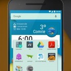 Android: ADW Launcher kehrt mit Betaversion zurück