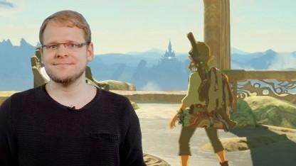 Golem.de-Redakteur Hauke Gierow