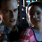 Detroit Become Human angesehen: Androiden im Stress