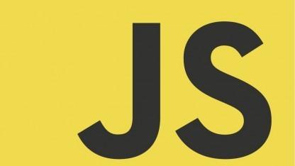 Das Javascript-Logo