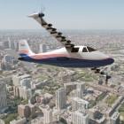 X-57 Maxwell: Nasas Elektroflieger soll 2017 abheben