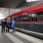 ÖBB: Huawei liefert Glasfasernetz für Bundesbahn nach Österreich