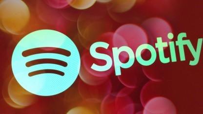 Spotify ist bei Stream On dabei.