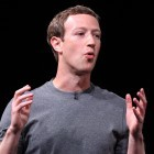 Stimmrechte: Mark Zuckerberg festigt Kontrolle über Facebook