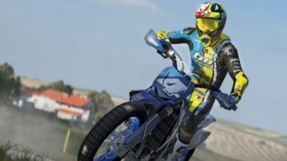 Valentino Rossi - The Game (Moto-GP 16)