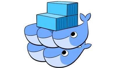Ein Docker-Swarm soll sich nun leichter einrichten lassen.