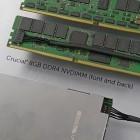 Arbeitsspeicher: Crucial liefert erste NVDIMMs mit DDR4 aus