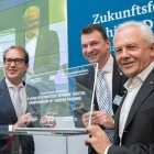 Zukunftsforum Schiene Digital: Bahn will Wi-Fi in 2. Klasse doch noch 2016 schaffen