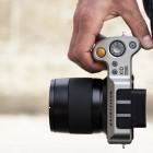 Hasselblad X1D: 50 Megapixel in einer Mittelformat-Systemkamera