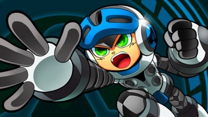 Artwork von Mighty No. 9