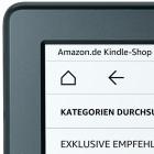 Amazon: Verbesserter Einstiegs-Kindle für wenig Geld
