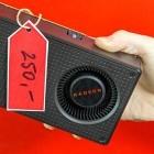 Radeon RX 480 im Test: Eine bessere Grafikkarte gibt es für den Preis nicht