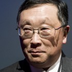 Hohe Verluste: Blackberry-Chef will Plan B noch nicht umsetzen