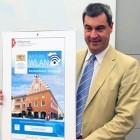 BayernWLAN: Bayern errichtet eigenes Hotspot-Netz mit Vodafone