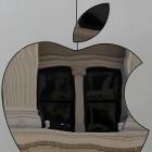 Patent: Die springenden Icons von Apple