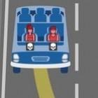 Autonome Autos: Fahrer wollen vor allem ihr eigenes Leben schützen