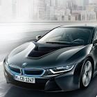 Elektroauto: Supersportwagen BMW i8 soll 400 km rein elektrisch fahren