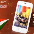 Freedom 251: 3,30-Euro-Smartphone soll am 30. Juni kommen