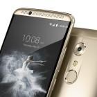 Axon 7: ZTEs Topsmartphone kommt für 450 Euro nach Deutschland