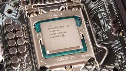 Intels SGX steht erst seit den Skylake-Chips bereit.