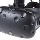Vive-Headset: HTC muss sich auf Virtual Reality verlassen