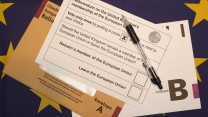 Ob es einen Exit aus dem Brexit geben wird?