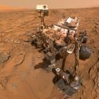 Curiosity: Weitere Hinweise auf einst sauerstoffreiche Mars-Atmosphäre
