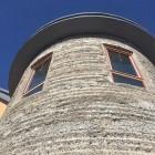 Huashang Tengda: Villa in 45 Tagen aus Beton gedruckt