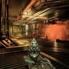 id Software: Doom bekommt die Waffen mittig