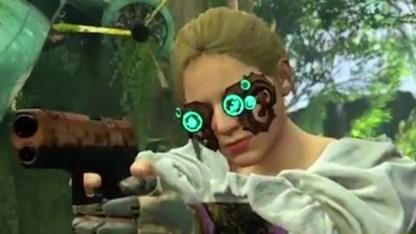 Multiplayermodus von Uncharted 4