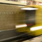 BVG: U-Bahn nutzt für WiFi-Hotspots eigenes Glasfasernetz