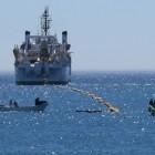 Faster: Googles Seekabel ist fertig