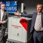 Vodafone und Ericsson: Prototyp eines 5G-Netzes in Deutschland