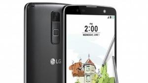 Das neue Stylus 2 Plus von LG