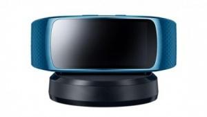 Die neue Gear Fit2 von Samsung