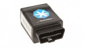 Der Tanktaler-Stecker zum Tracken des Autos