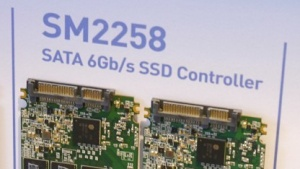 SSDs mit SM2258-Controller