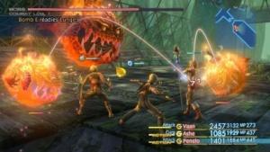 HD-Remake von Final Fantasy 12