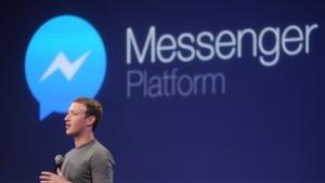 Facebook-Messenger-Nachrichten ließen sich durch einen Fehler einfach manipulieren.