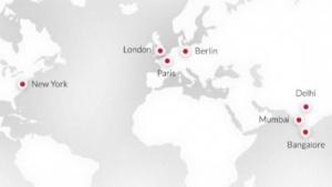 Auch in Berlin soll das Oneplus Three in einem Pop-up-Laden verkauft werden.
