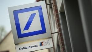 Die IT-Probleme bei der Deutschen Bank sind behoben.