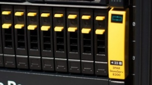 Für die 3PAR-Systeme bietet HPE jetzt größere SSDs an.