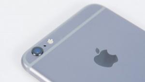 Unter anderem das iPhone 6S kann Live Photos aufnehmen.