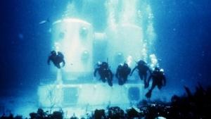 US-Unterwasserstation Tektite 1 (Symbolbild): territoriale Ansprüche im Südchinesischen Meer