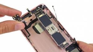 Das Modem im iPhone 6S stammt von Qualcomm.