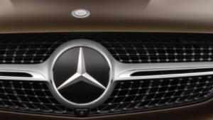 Das Elektro-SUV von Mercedes soll 2018 oder 2019 kommen.