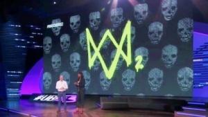 Pressekonferenz von Ubisoft auf der E3 2016