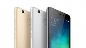 Das neue Redmi 3S von Xiaomi